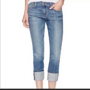Joe's Jeans Cropped Jeans